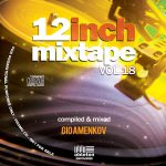 GIO AMENKOV – 12INCH VOL. 18