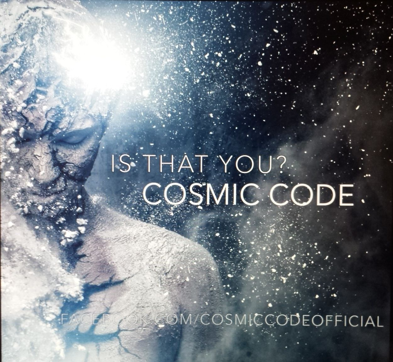 Cosmic Code – Is that you? (original mix)