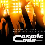 Cosmic Code_Borderline 23.07.2016