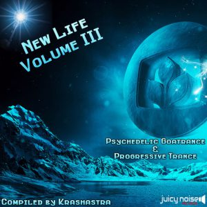 New Life Vol. III Compilation (Compiled by Krashastra)