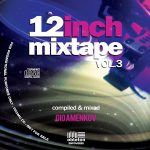 GIO AMENKOV – 12INCH VOL. 3