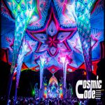 "Cosmic Code ""Deep-In"""
