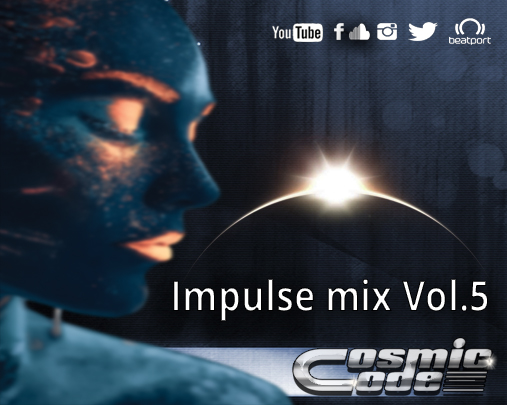 Impulse Mix Vol. 5 (2017)